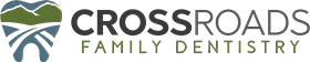 Crossroads Family Dentistry logo