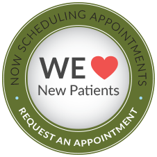 We love New Dental Patients!